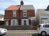 semi detached property to rent in Old Road, Clacton-On-Sea...