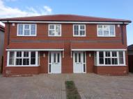 4 bed new property in The Green...