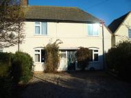 3 bedroom semi detached home to rent in Pole Barn Lane...
