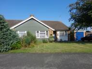 Norwood Way Semi-Detached Bungalow to rent
