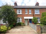 2 bed Terraced house to rent in Old Road, Frinton-On-Sea...