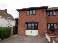 3 bed End of Terrace home in HALL LANE...