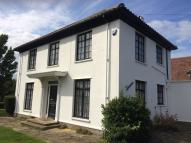Detached property to rent in Hall Lane...
