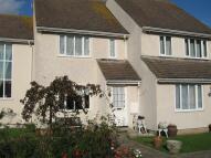 Terraced property in St. Marys Road...