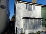 2 bedroom semi detached house to rent in Frinton Road...