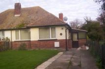 2 bedroom Bungalow to rent in Kirby Road...