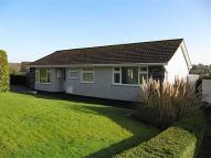 Bungalow to rent in Truro, Higher Trehaverne