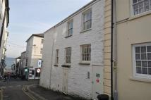 Central Falmouth Flat to rent