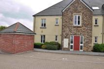 Apartment to rent in Penryn, Poltair Meadow
