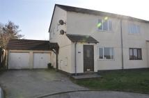 Flat to rent in Helston, Pendeen Park
