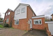 Westerham Close Detached house to rent