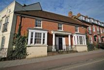 4 bed Terraced house for sale in Station Road West...