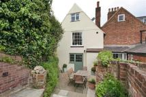 3 bed Terraced house in Love Lane, Canterbury