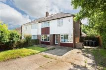 3 bed semi detached home in Blean Common, Blean...