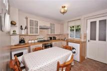 2 bedroom semi detached home in Orange Street, Canterbury