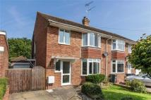 3 bedroom semi detached house for sale in Hillside Avenue...