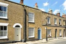 3 bedroom Terraced house for sale in Orchard Street...