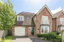 Detached house for sale in New House Lane...