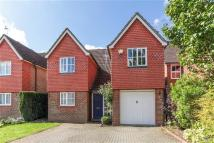 4 bed Detached property in Water Meadows, Fordwich