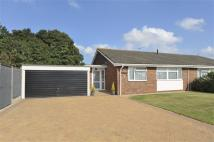 3 bed Bungalow in Meadow Road, Sturry