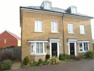 3 bed semi detached home in Homersham, Canterbury
