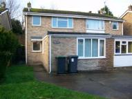semi detached home to rent in St Michaels Place...