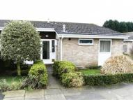 Kemsing Gardens Bungalow to rent
