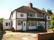 6 bedroom semi detached house to rent in Downs Road, Canterbury
