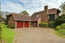 4 bed Detached property in The Hamels, Sturry