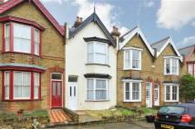 Terraced home in Beverley Road, Canterbury