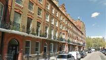 Apartment to rent in Nottingham Place