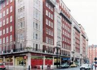 4 bedroom Apartment to rent in Glentworth Street, London