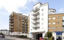 1 bed Apartment to rent in Palgrave Gardens, London