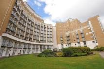 Apartment to rent in Palgrave Gardens, London