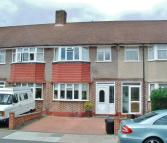4 bed Terraced home in Lincoln Avenue...