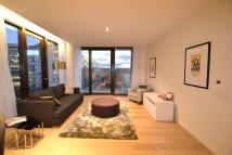 Flat in ArtHouse, 1 York Way...