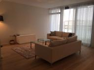 Flat in ArtHouse, Kings Cross