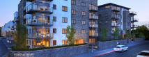 Flat for sale in Emerald Square, Putney