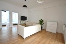 Long Street Flat to rent