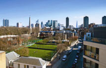 Clerkenwell Quarter Flat for sale