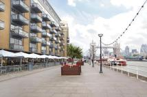 4 bedroom Flat in Spice Quay Heights...