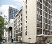 1 bed Flat for sale in Roman House, Wood Street...