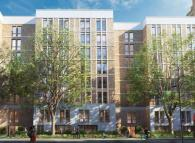 1 bed new Flat in Elephant Park...