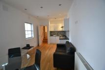 Flat to rent in Chapel Market, Angel