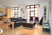 2 bed Flat in Riga Mews...