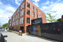 2 bed new Flat for sale in Oval Quarter...