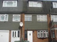 Flat in Young Road, London