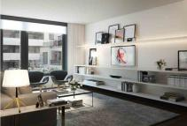new Flat for sale in Rathbone Place...