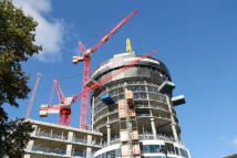 new Flat for sale in Sky Gardens...