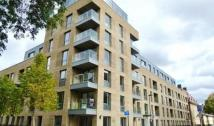 2 bedroom Flat for sale in Parliament reach...